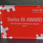 Award verlijmd