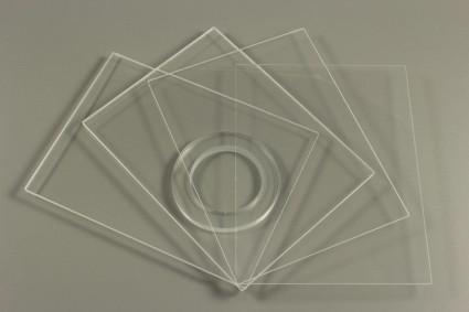 perspex glashelder XT