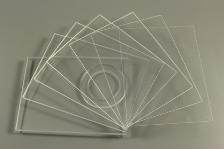 Plexiglas plaat