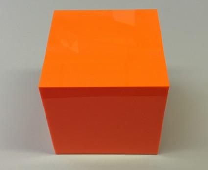 plexiglas vierkant